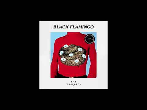 The Wombats - Black Flamingo Mp3