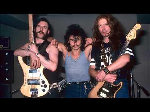 Motörhead - Live in Saint-Étienne 1979