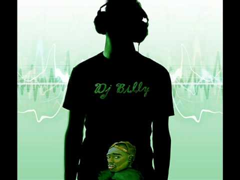 2Pac - God Bless The Dead (Dj Billy Remix)