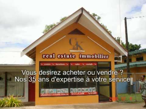 Vanuatu Espiritu Santo Real Estate  - Caillard & Kaddour (2)