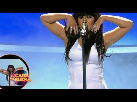Lucía Gil Es Nelly Furtado - TCMS6