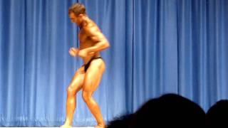 Eric Helms - Best Poser - 2009 Mr. California NGA