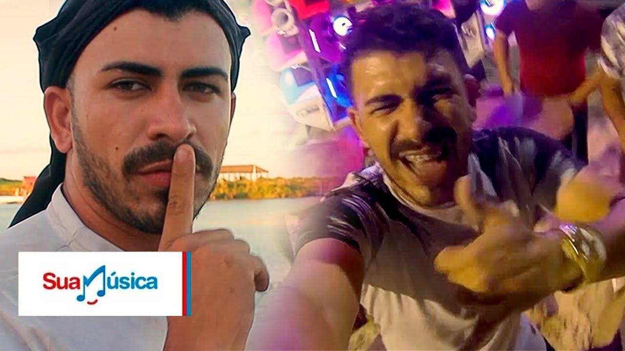 Só Pode Tá Roubando - Thalys Rondinele (SUA MÚSICA) | Clipe Oficial