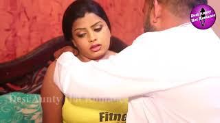 طبيب المريض الرومانسية | كيف يمارس الجنس | الهندية فيلم قصير