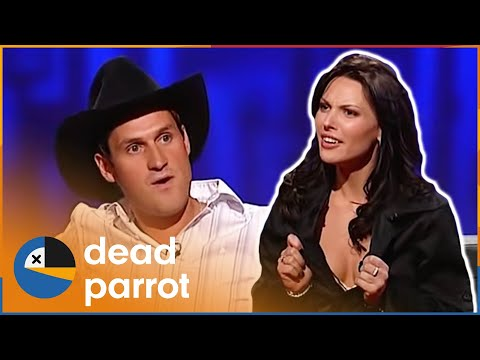 Balls of Steel Australia | Season 1 Episode 3 | Dead Parrot