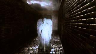 Doctor Who'nun Ağlayan Melekleri Oyun Olursa! Weeping Angel, inside game!