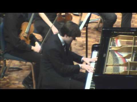 Sergei Rachmaninoff - Piano Concerto nº 3 in D minor, Op. 30