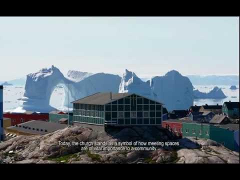 Greenland Migrating