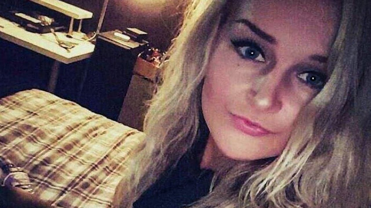 Woman Posts Selfie With 'Perfect' Tinder Date, But Hours Later Cops Sweep In