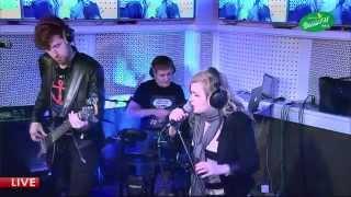 Вельвет - То, чего не может быть - Live @ Весна FM