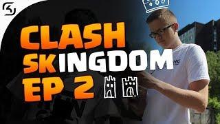 Clash SKINGDOM ep.02