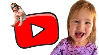 should KIDS be ON YOUTUBE??