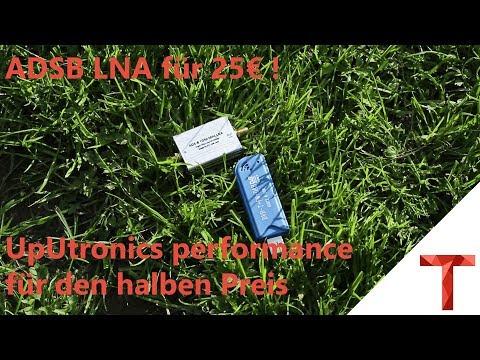 [EN subs] Top ADSB LNA für nur 25€ - RTL-SDR Blog LNA