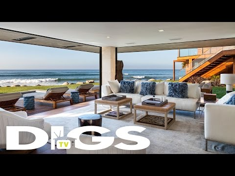 DIGStv | A Doug Burdge Oceanfront Estate in Malibu [EP12]