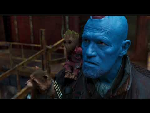 GOTG Vol. 2 - Come A Little Bit Closer [Movie Version w/ Chorus]