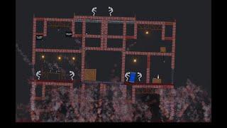 Brick Building Demolition Using Explosives  N People Playground 3