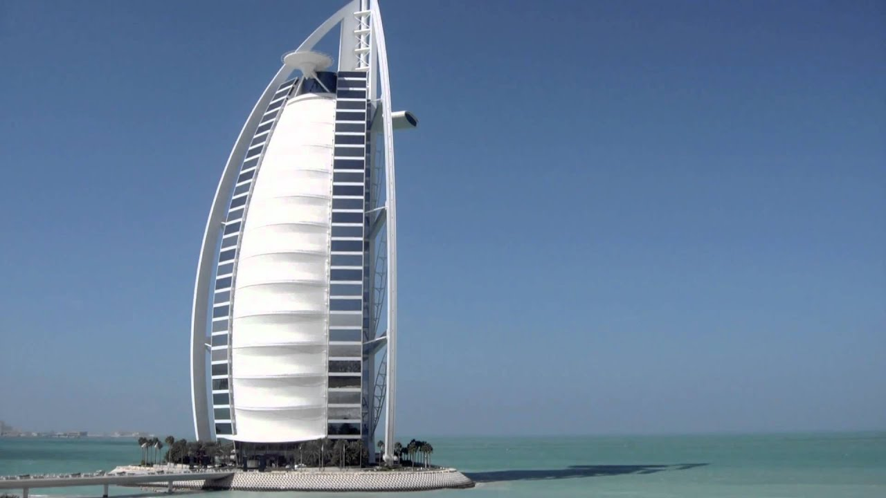 Wonderful irani ringtone rabe 2011 for Dubai world famous hotel