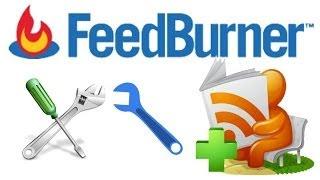 видео Настройка FeedBurner для WordPress. RSS лента и подписка по email