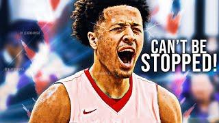 Cade Cunningham Is A Cheat Code 2022 Playoffs Rebuilding The Houston Rockets Nba 2k21 Mynba Youtube