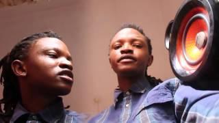 Real Magosi -Ntombezana (FakeVideo by Jack Bohloko)
