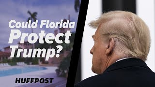 Sunshine State Spoiler For Trump Charges?
