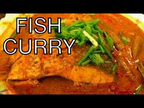 How To Cook Indian Fish Curry Recipe Amazing Indian Delicacy Youtube