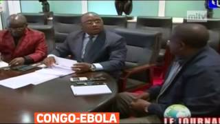 mitv - Democratic Republic of Congo declared an Ebola outbreak