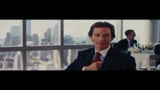 The Wolf of Wall Street - Chest Beat Scene