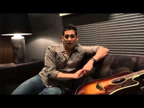 Steve Dorian on becoming a songwriter in Nashville, TN