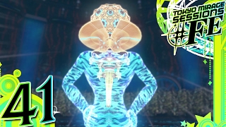 Tokyo Mirage Sessions #FE - Part 41 - Disco Gharnef
