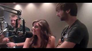 Lady Antebellum - Release Day Interview w/ Blair Garner of After MidNite