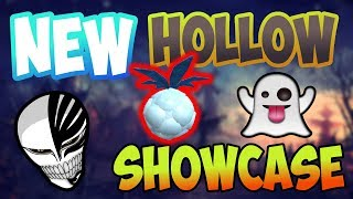 [OPL] HOLLOW FRUIT SHOWCASE | ROBLOX ONE PIECE LEGENDARY| ONE PIECE GAME | AXIORE