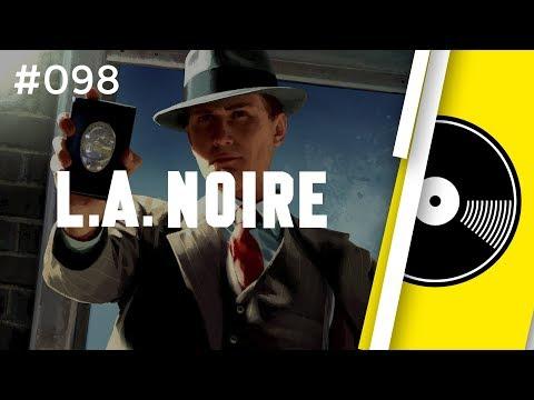 LA Noire   Original Soundtrack