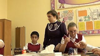 Благотворительный фестиваль-конкурс для детей с ограниченными возможностями здоровья пройдет в КГИК