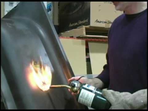 princeton bathtub americast flame test