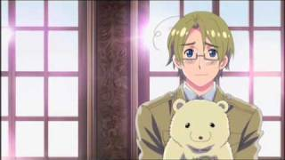 Hetalia season two trailer