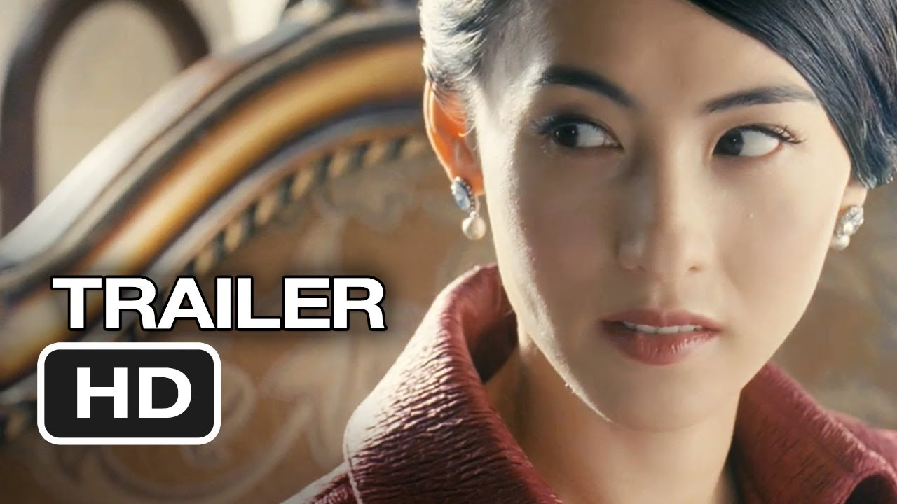 dangerous liaisons official trailer 1 2012 chinese