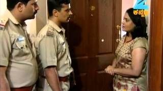 Crime File - Kannada Crime Show -  January 13 '13 - Zee Kannada TV Serial - Full Episode