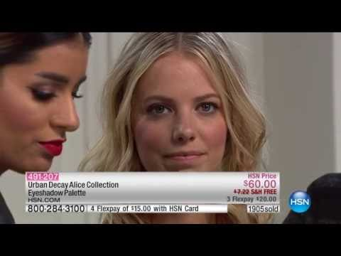 HSN | Beauty Report with Amy Morrison 05.26.2016 - 8 PM