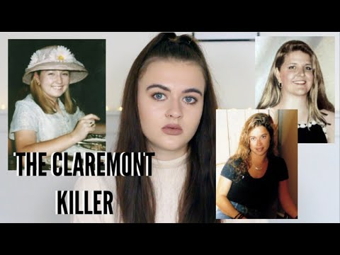THE CLAREMONT KILLER | MIDWEEK MYSTERY