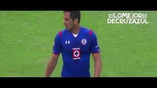 (HD)CRUZ AZUL vs XOLOS (2-1) JORNADA 11 CLAUSURA 2015