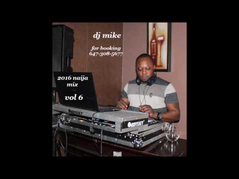 dj mike 2016 mix