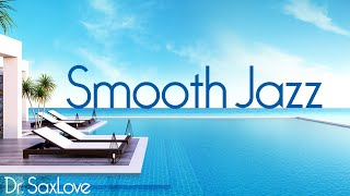 Smooth Jazz • Smooth Jazz Saxophone Instrumental Music for Work, Study, and Relaxation