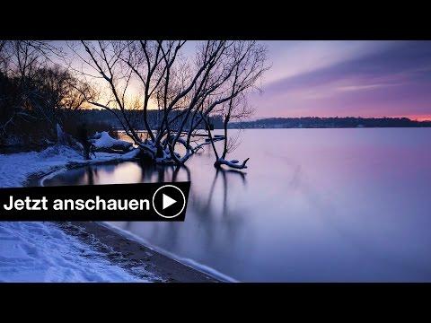 📷 Im Winter fotografieren 5 Tipps - Benjamin Jaworskyj fotografieren lernen