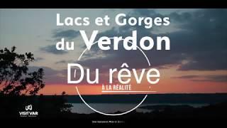 Lacs et Gorges du Verdon