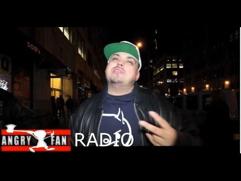norbes addresses 106 and park,pg class, and url business side with angryfansradio