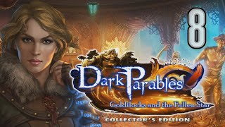 Dark Parables 10: Goldilocks and the Fallen Star CE [08] w/YourGibs - GOLDEN AUTOMATON ARMY MOTIVE