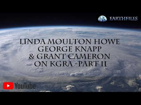 George Knapp & Grant Cameron Part II