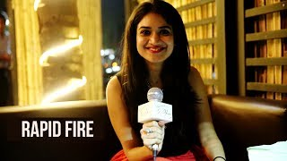 20 Questions with Monica Sehgal | Quick 20