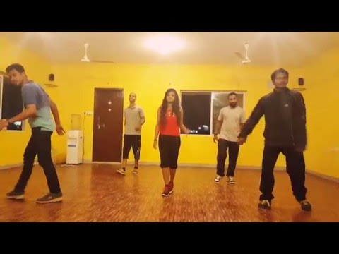 Studio MJ # Dance ke legend